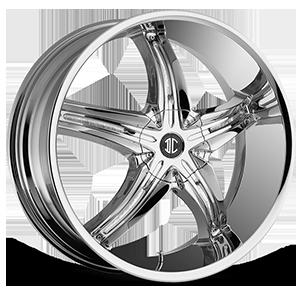 No.5 Tires