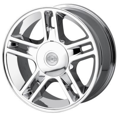 Harley (885) Tires