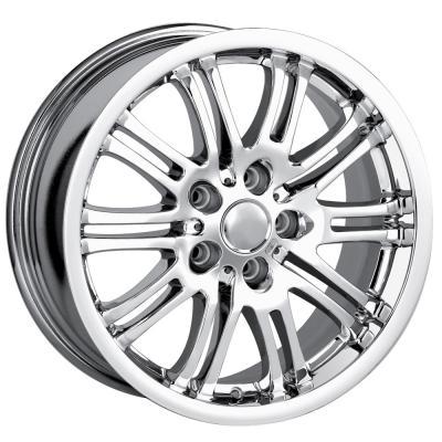 M3 (DM3) Tires