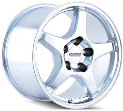 ZR1 (841) Tires