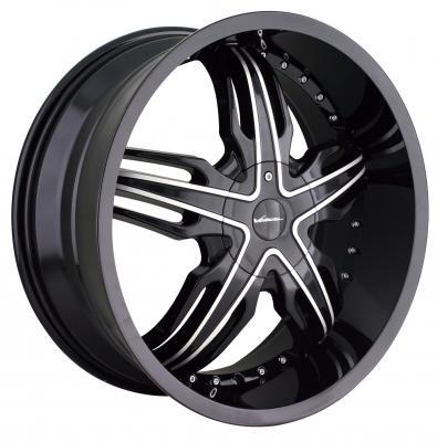 Solar 585 Tires