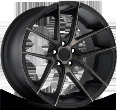 M130 - Targa Tires