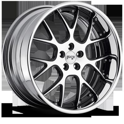 M210 - Pulse Tires