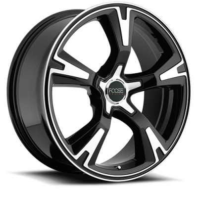 F140 - RS Tires