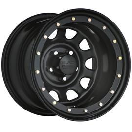 953B Black Street Lock Tires