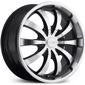 914MB Spartan Tires