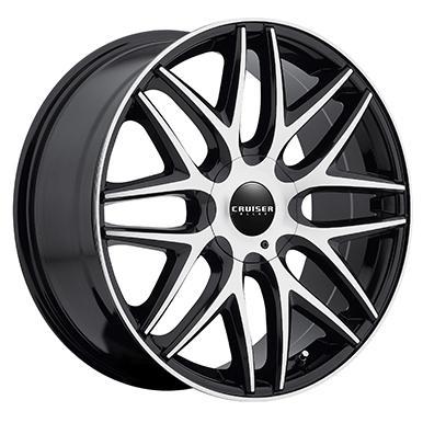 915MB Endure Tires