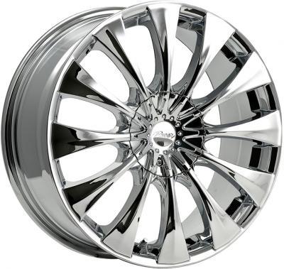 776C Silhouette Tires