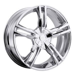 291C Saber FWD Tires