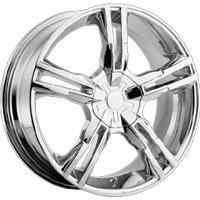 292C Saber FWD Tires