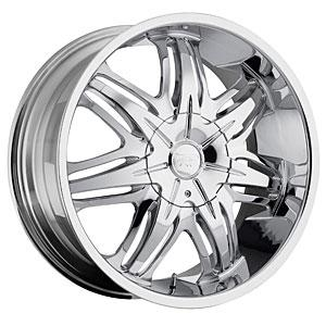 413B Cloak RWD Tires
