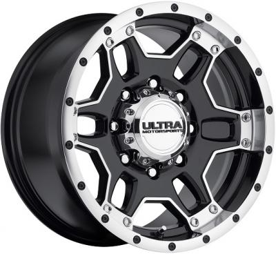 178B Mongoose Tires