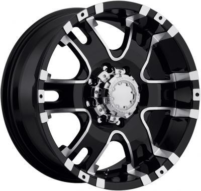 201B Baron Tires
