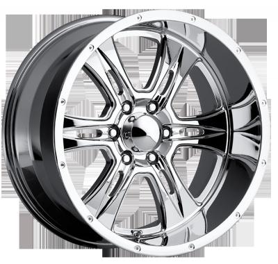 287C Predator Tires