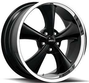 Style 348 Tires