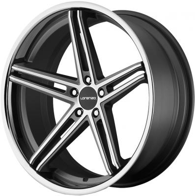 WL197 Tires