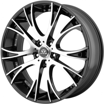 WL34 Tires