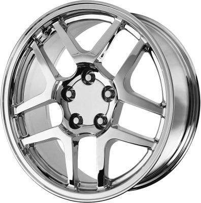 PR105 Tires