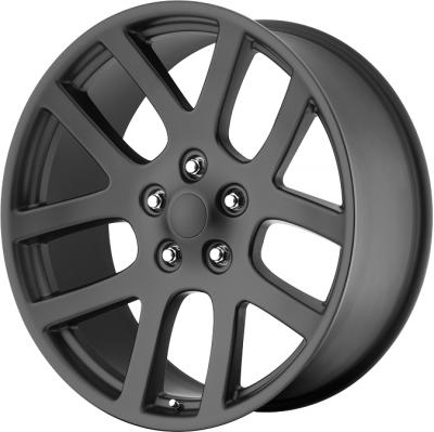 PR107 Tires