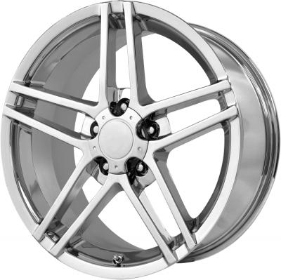 PR117 Tires