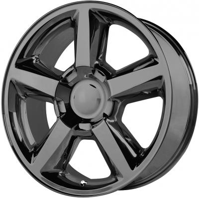 PR131 Tires
