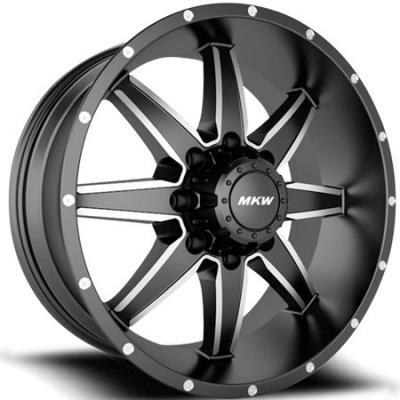 M89 Tires
