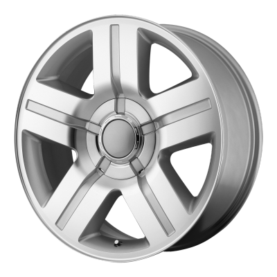 PR147 Tires