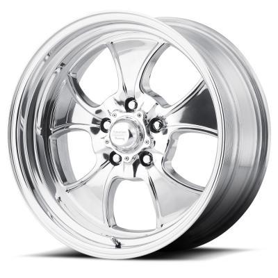 Mach 5 (VN807) Tires