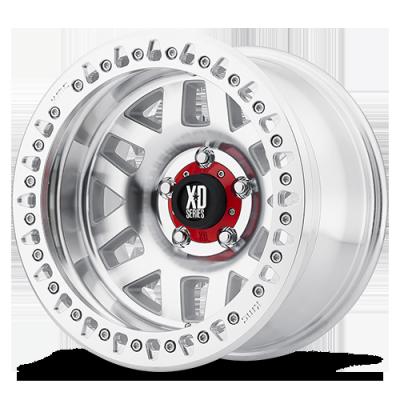 Machete Crawl (XD229) Tires