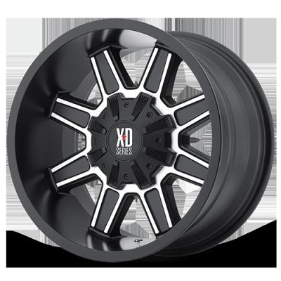 Trap (XD823) Tires