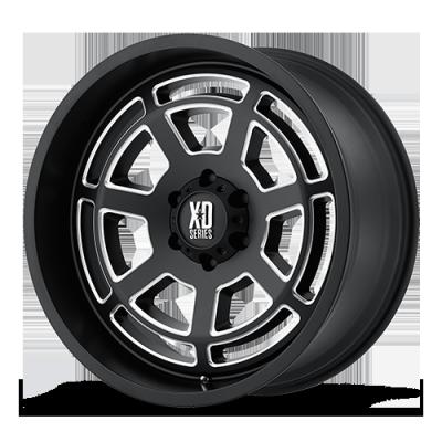 XD824 Tires