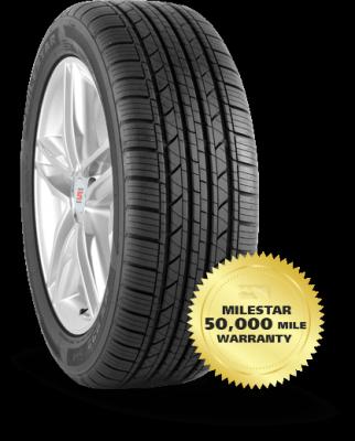 MS932 Tires