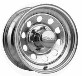 56GA Galvanized Modular Tires