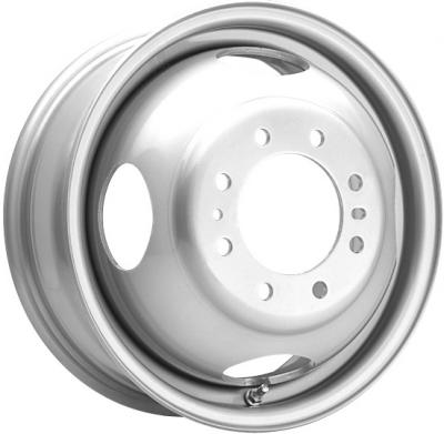 179S Steel Dually Tires