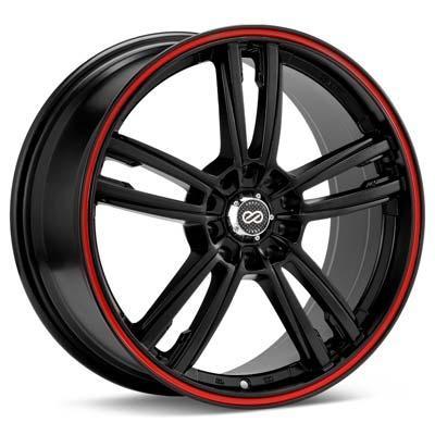 Klamp Tires