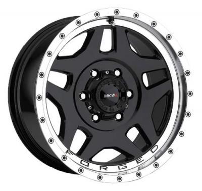 M63 Tires