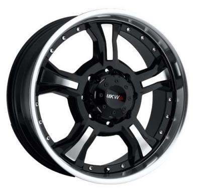 M62 Tires