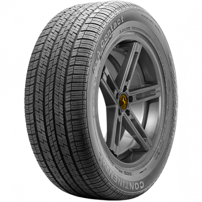 4x4 Contact Tires