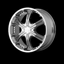 HE836 Tires