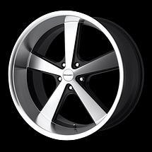 Nova (KM701) Tires