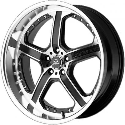 WL21 Tires