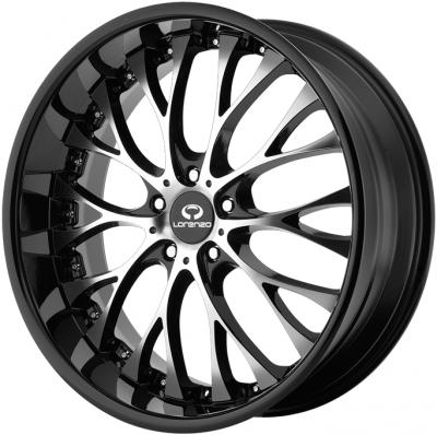 WL27 Tires