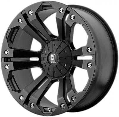 Monster (XD778) Tires
