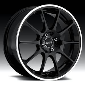 Style 166 Tires