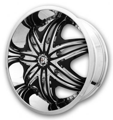 Morpheus Tires