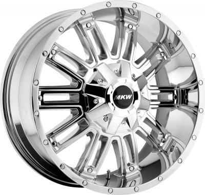M80 Tires